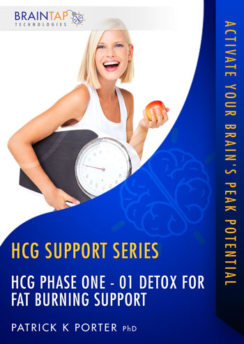HCG-Phase1 - Detox For Fat Burning Support